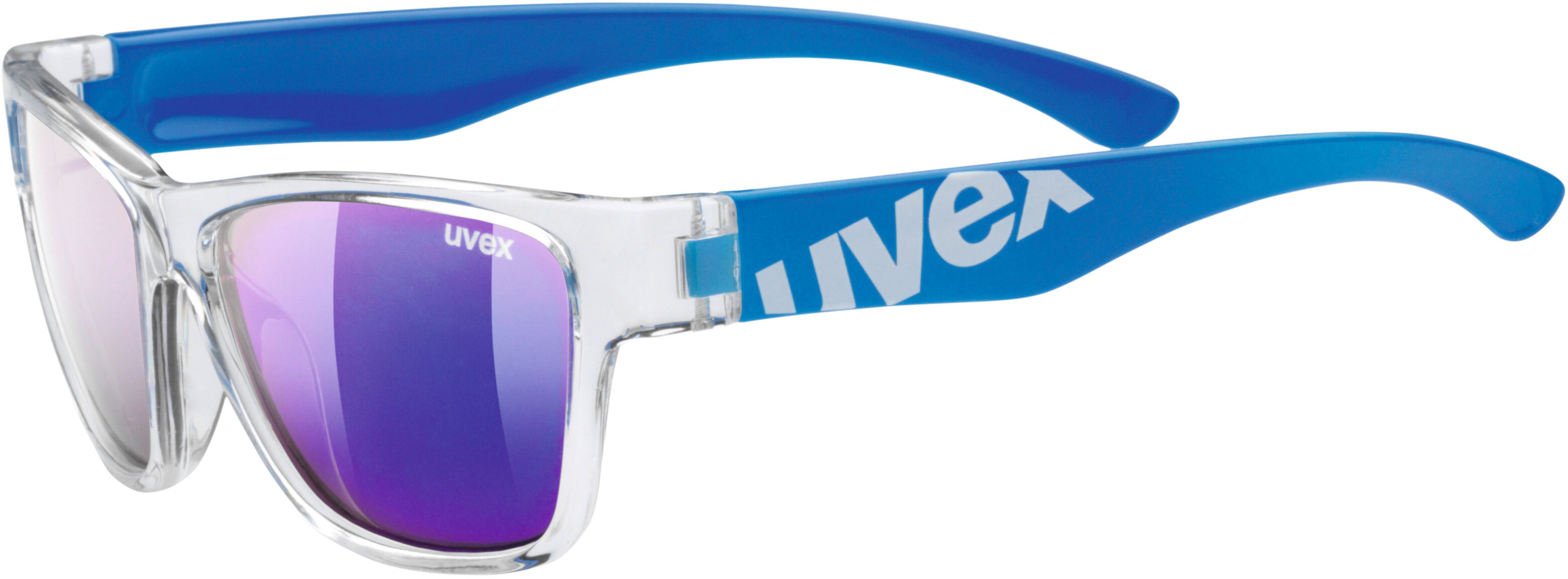 da1d526c0469 UVEX sportstyle 508 Kids Cykelbriller Børn blå